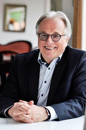 Portrait Andreas Malessa
