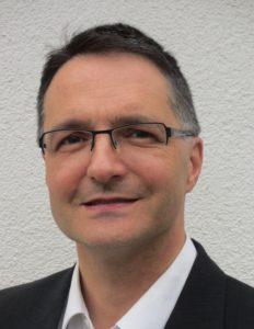 Pastor Holger Panteleit